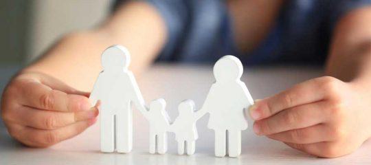 Droit des familles