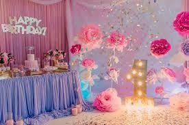 L'anniversaire d'un enfant est toujours un moment magique pour lui qu'il gardera toujours en mémoire. Faites les bons choix pour décorer votre intérieur et rendre ce jour unique !