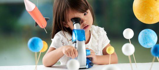 jouets scientifiques